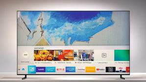 Samsung 75Q900 Test©Samsung, COMPUTER BILD