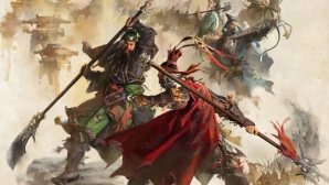 Total War � Three Kingdoms © Sega