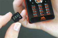 Sony M2 Memory Stick