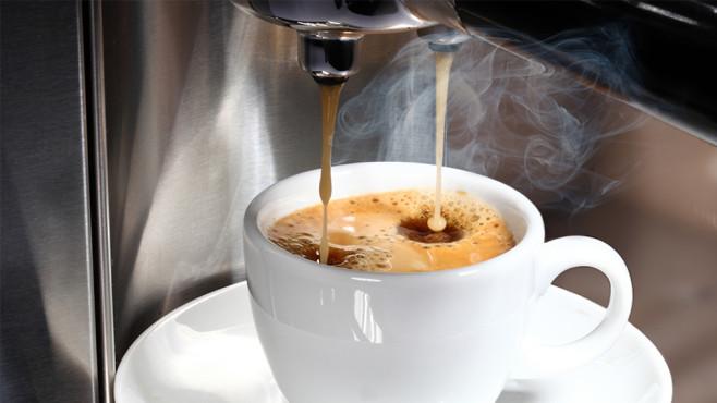 Beispielrechnung für Kaffeevollautomat ©sabine hürdler – Fotolia.com