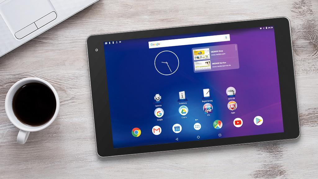 Medion Akoya E2228T-MD60250 - Notebook / Laptop Reviews ...