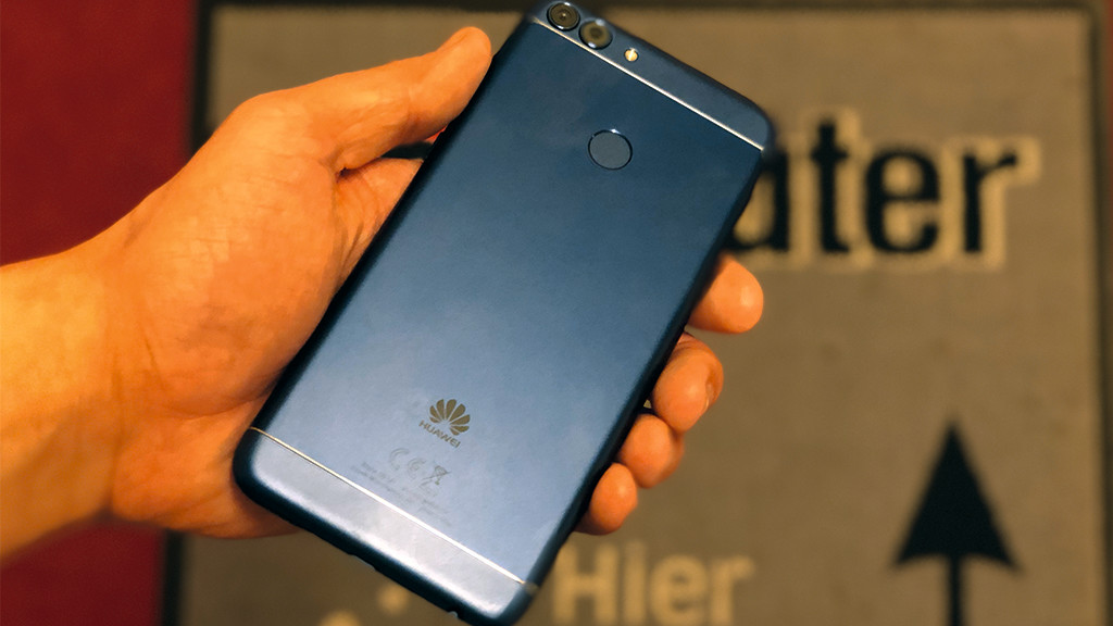 Huawei P Smart Test Release Informationen Preis