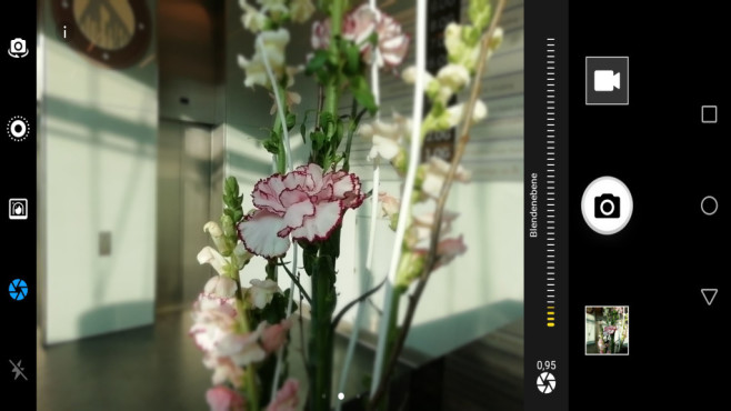 Huawei P Smart©COMPUTER BILD