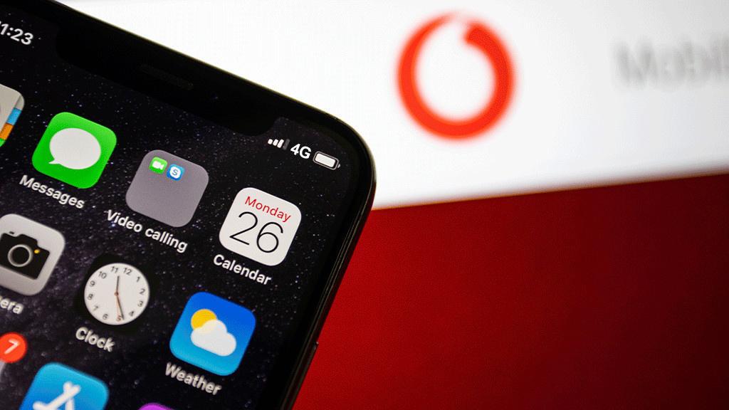 Vodafone Prepaid: Günstige CallYa-Tarife im Überblick