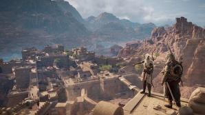 Assassin's Creed – Origins: DLC erscheint am 23. Januar©Ubisoft