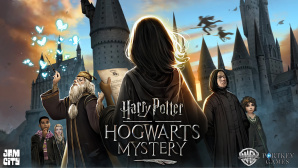 Harry Potter Hogwarts Mystery©Jam City