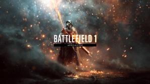 Battlefield 1: Termin für Apocalypse-DLC bekannt©Electronic Arts