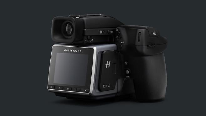 Hasselblad H6D-400C MS©Hasselblad