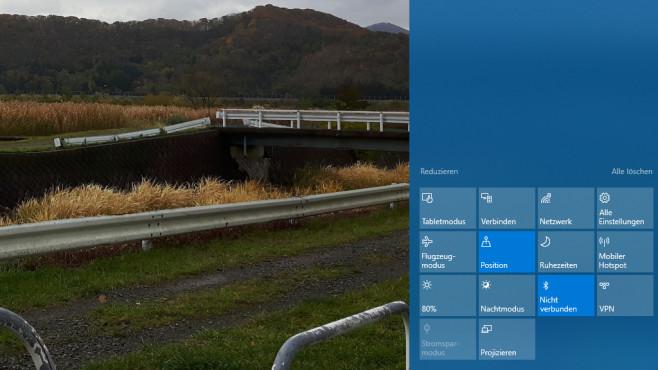 Windows-A – Info-Center für VPN & Co. ©COMPUTER BILD