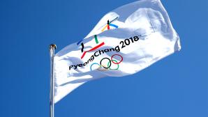 Winterolympiade 2018 Pyeongchang©Andreas Rentz / Getty