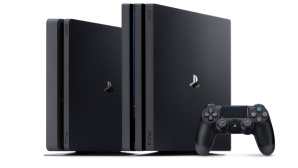 PS4: Hacker knacken Sonys Systemsoftware©Sony PlayStation