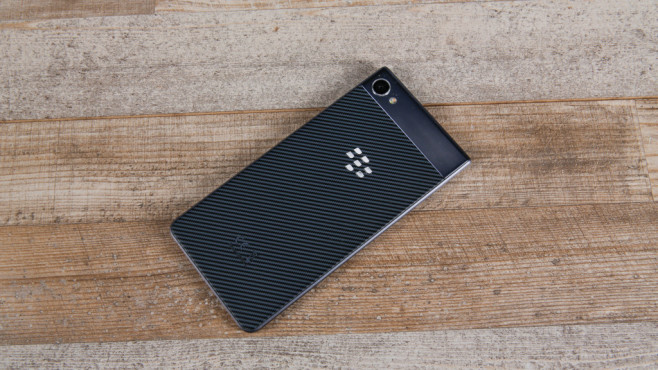 Blackberry Motion © COMPUTER BILD