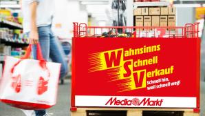 WSV bei Media Markt©Media Markt
