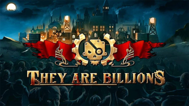 "They Are Billions: Vorab-Fazit & Tipps zum Steam-Überraschungshit! Klassische Echtzeitstrategie trifft in ""They Are Billions"" auf Zombie-Apokalypse à la ""The Walking Dead"". © Numantian Games"