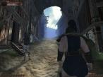 Lara und Conan Mit Age of Conan will Eidos bei den Online-Rollenspielen kräftig mitmischen.