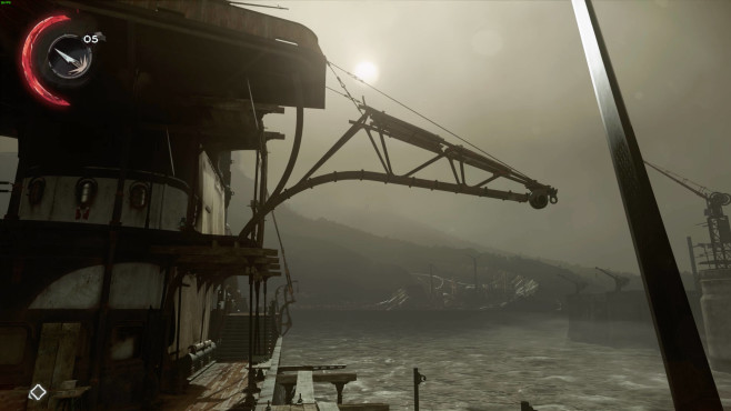 Dishonored – Tod des Outsiders ©Bethesda