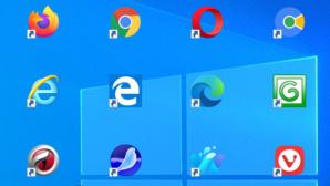 Praxis-Test: Welcher Browser braucht am wenigsten Arbeitsspeicher?©Browser-Hersteller