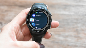 Huawei Watch 2 Google Play Store © COMPUTER BILD