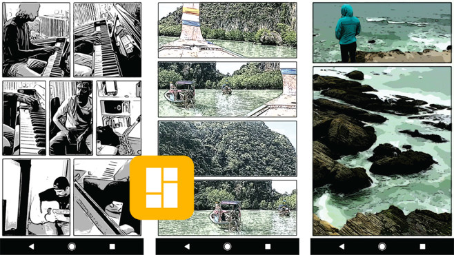 Storyboard ©Google Research