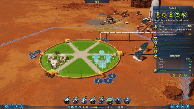 Surviving Mars - 11 © Haemimont Games