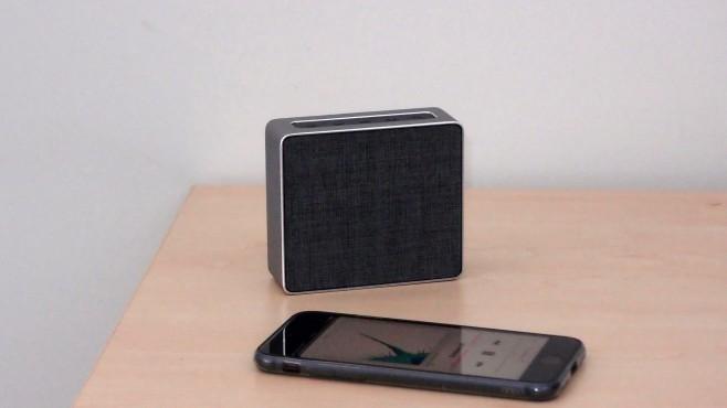 Bluetooth Lautsprecher bei Aldi: Medion Life E61164©COMPUTER BILD