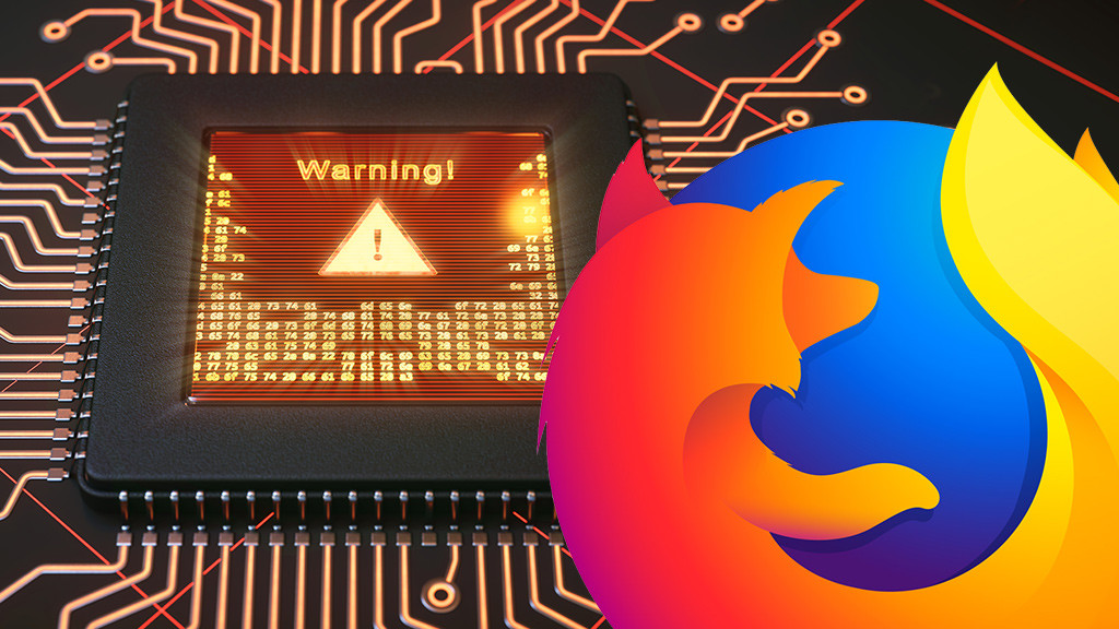 Firefox: Achtung, ein gefährliches Update kursiert