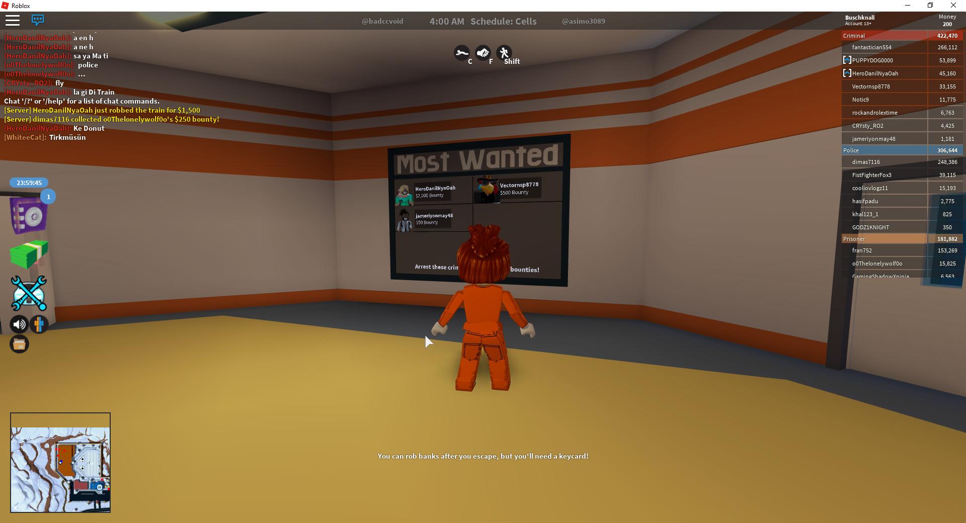 Screenshot 1 - Roblox