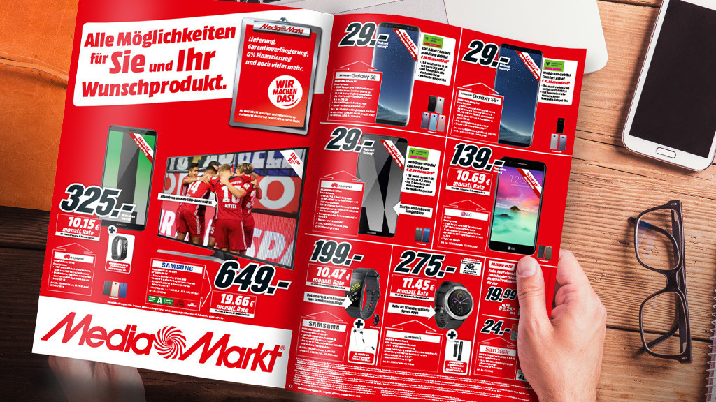 Media Markt Aktionsgutschein