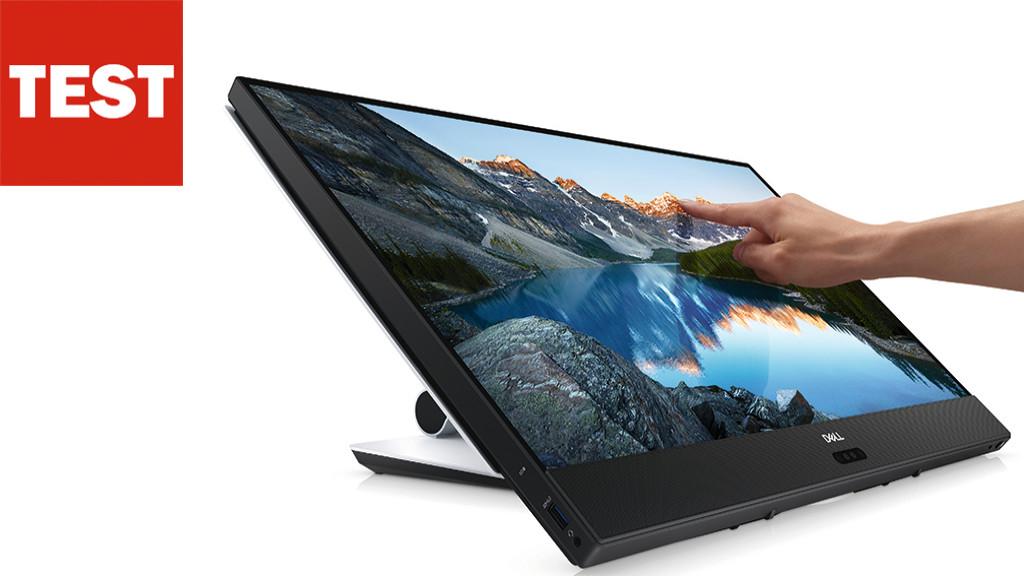 Dell Inspiron 24 5000 im Test©DELL, COMPUTER BILD