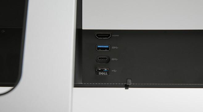 Dell Inspiron 24 5000 im Test©COMPUTER BILD