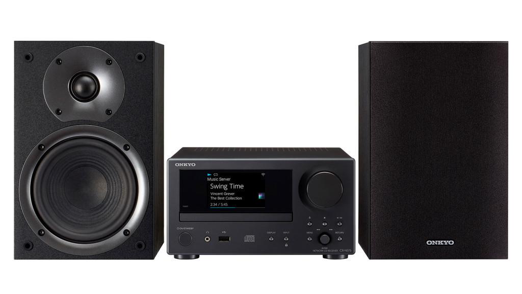 Kaufberatung Kompakte Stereo Anlagen Im Test Audio Video Foto Bild