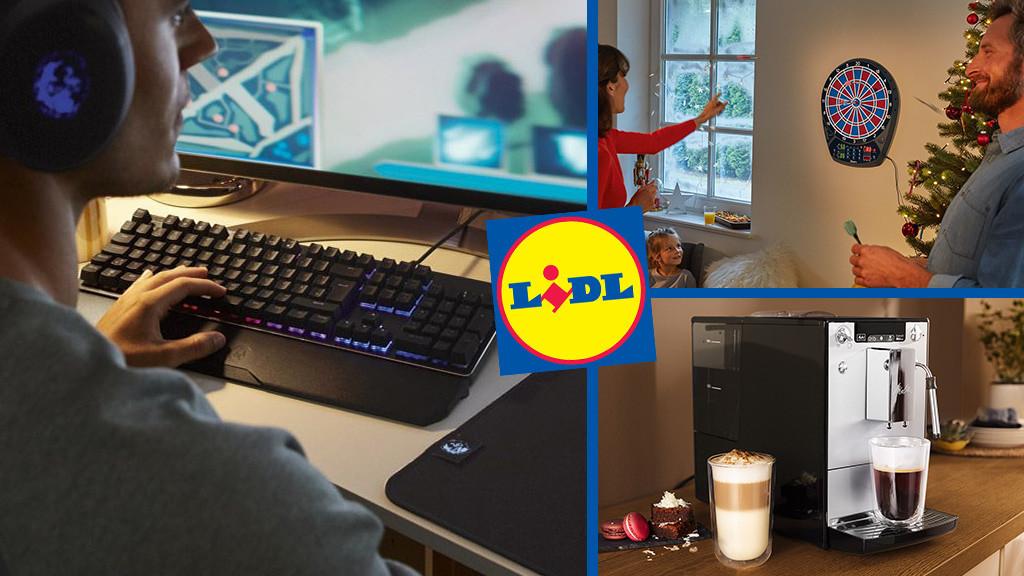 Lidl Prospekt Lidl Angebote Im Schnäppchen Check Computer Bild
