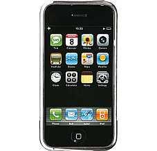 Das iPhone auch ein MP3-Spieler, eine Digitalkamera, ein Video-Spieler und noch vieles mehr.