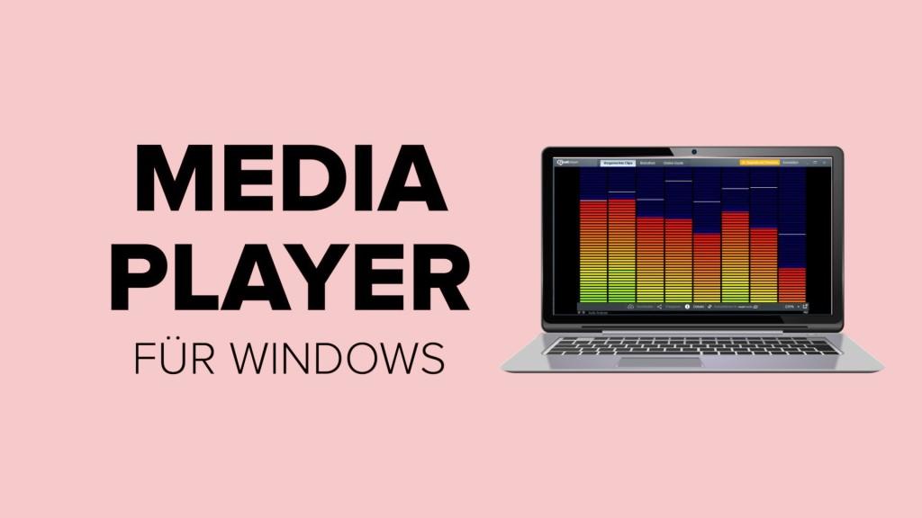Bester Mediaplayer 2021