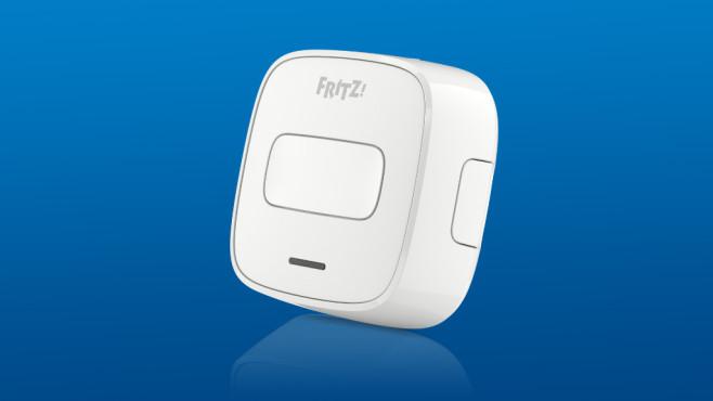 Smarter Schalter: FritzDECT 400 ©AVM
