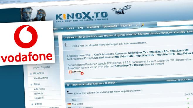Kinox Und Co