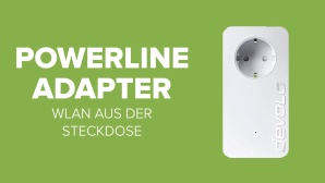 Powerline Adapter © COMPUTER BILD