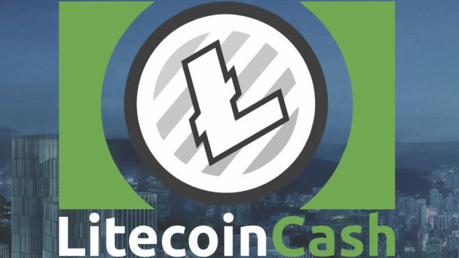 Litecoin Cash©Litecoin Cash