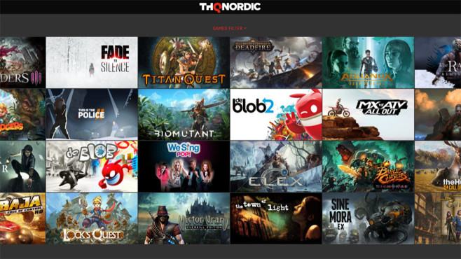 THQ Nordic©THQ Nordic