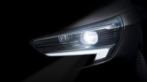 Opel Corsa©Opel