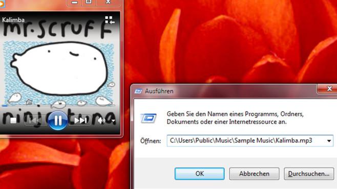 Dateien, Programme, Ordner ©COMPUTER BILD