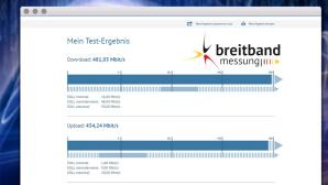 Breitbandmessung Bundesnetzagentur©Bundesnetzagentur, iStock.com/agsandrew