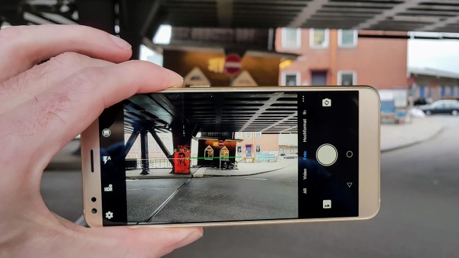 ZTE Blade V9: Test, Preis, Release und Specs©COMPUTER BILD/Michael Huch