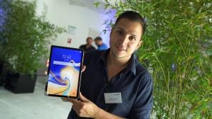 Samsung Galaxy Tab S4©COMPUTER BILD
