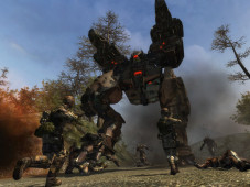 Enemy Territory – Quake Wars