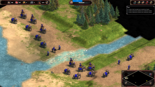 Age of Empires - Definitive Edition © Microsoft
