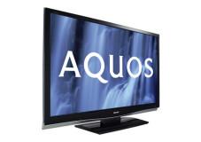 Sharp mit neuen LCD-Fernsehern auf der Funkausstellung Sharp Aquos 52X20E