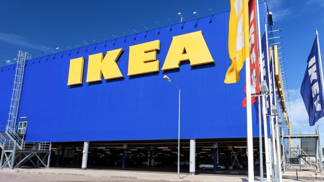 Möbelhaus Ikea
