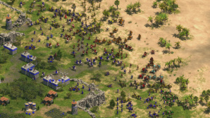 Age of Empires - Definitive Edition©Microsoft