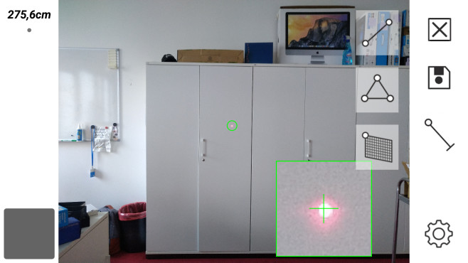 Test Laser Entfernungsmesser Aldi : Caterpillar cat s outdoor smartphone im test computer bild